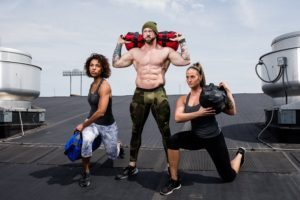 Brute Force Heavy Duty Workout Sandbags Review Health