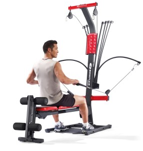 Bowflex PR1000 Home Gym Station