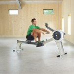 Concept2 Model E Indoor Rowing Machine 2713-1BX with PM5