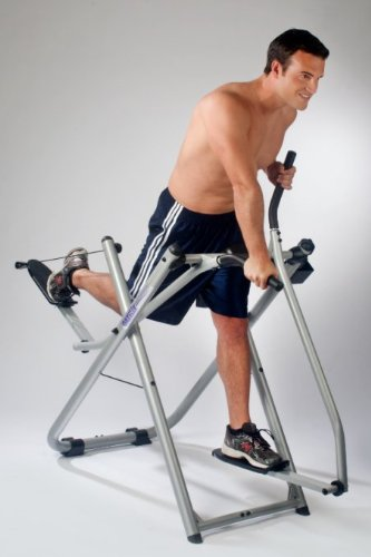 Gazelle Freestyle Step Machine