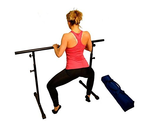 Health Mark Freestanding Balance Barre