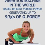 Hypervibe G10 Mini Whole Body Vibration Machine
