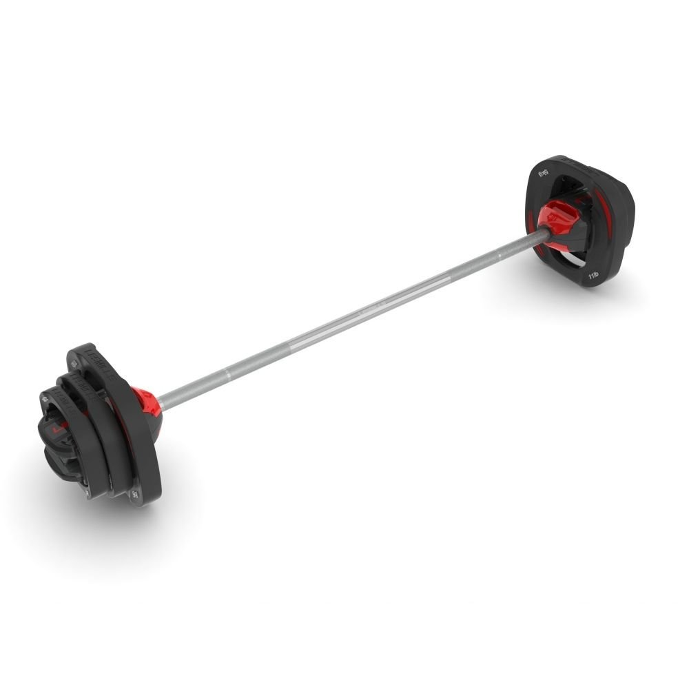 Les Mills SMARTBAR Weight Set with Bar