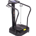 Merax Full Body Slim Vibration Fitness Machine 2000W