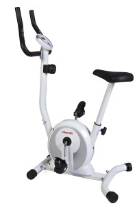 Merax Magnetic Upright Exercise Bike