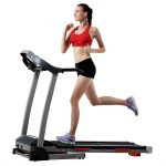 Sunny Health & Fitness Treadmill SF-T4400