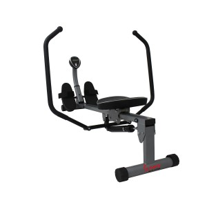 Sunny Health and Fitness Rowing Machine SF-RW1410