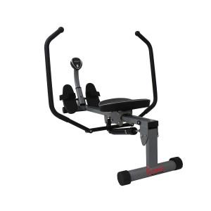 Sunny Health and Fitness Rowing Machine SF-RW1410