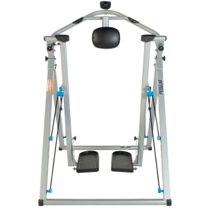ProGear Freedom 48 Stride Air Walker Elliptical LS1 with Heart Pulse Monitor