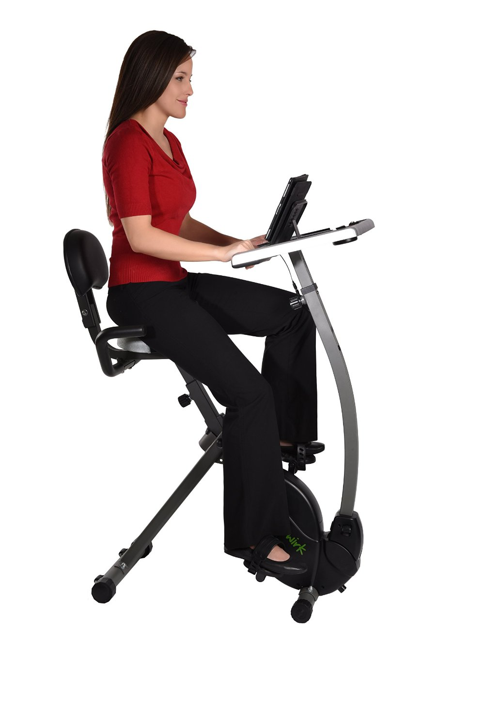Stamina Wirk Ride Workstation