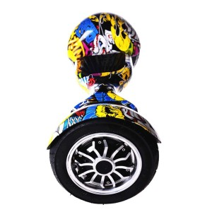 10 Inch 2 Wheels Self Balancing Electric Scooter