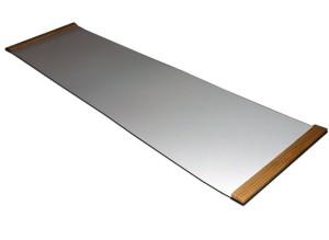 3G Ultimate Skating Trainer Slide Board