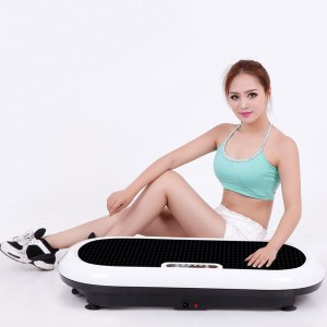 Kendal Whole Body Vibration Plate FM9801W