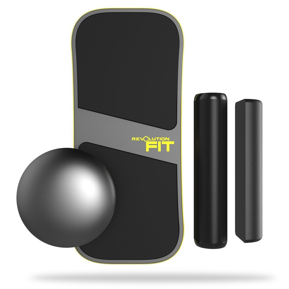 Revolution FIT 3-in-1 Balance Board Training System review