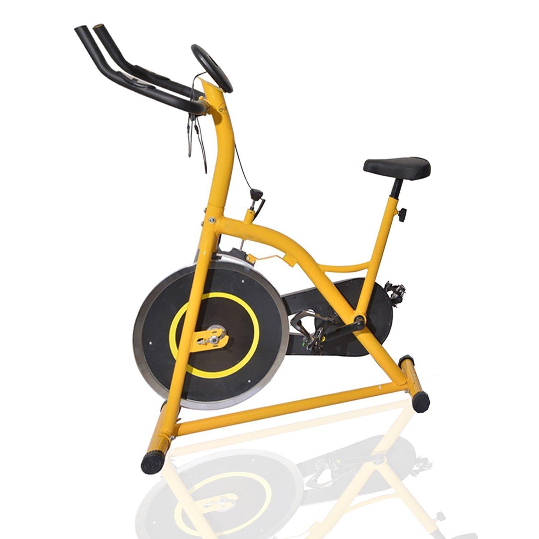 Tenive Pro Stationary Upright Exercise Bike