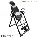 TruBalance Kinetiq SL Pro Deluxe Inversion Table