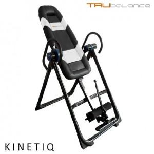 TruBalance Kinetiq SL Pro Deluxe Inversion Table