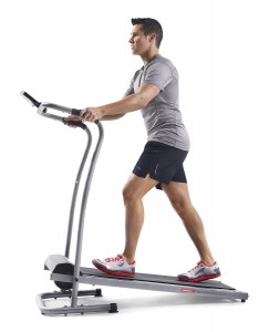Weslo CardioStride 3.0 WEBE15911 Treadmill