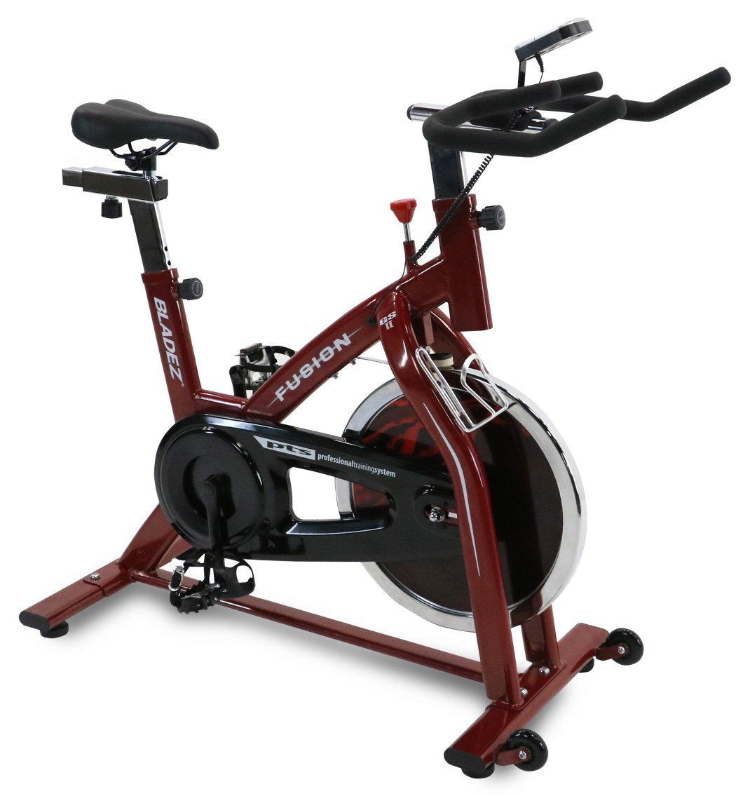 Bladez Fitness Fusion GS Indoor Cycle