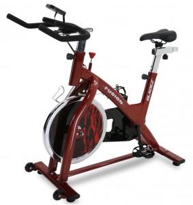 Bladez Fitness Fusion GS Indoor II Bike