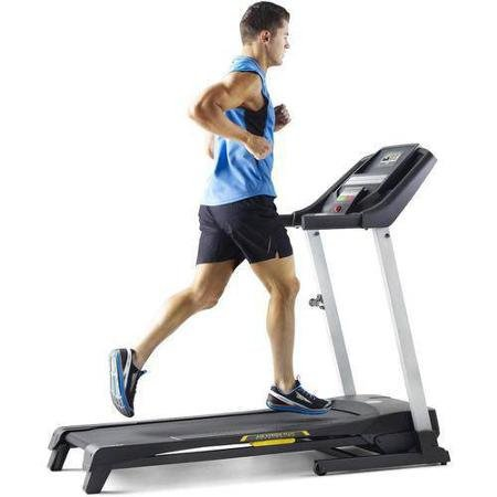 Gold's Gym Trainer 430 Treadmill