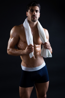 Nutrition for Muscle Building