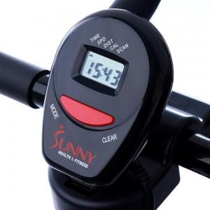 Sunny Health & Fitness SF-B1421 Indoor Bike