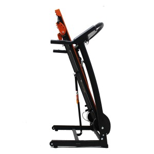 Sunny Health and Fitness SF-T7420M Magnetic Treadmill