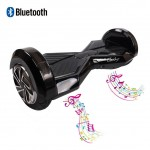 ELENKER 8 inch Electronic Mini Unicycle Intelligent 2 Wheels Self Balance Smart Drifting Scooter