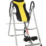Emer Mini Deluxe Gravity Inversion Therapy Table EMERMI-02N