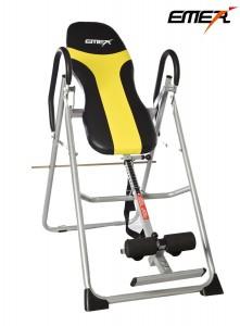 Emer Mini Deluxe Gravity Inversion Therapy Table EMERMI-02N