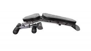 Marcy Deluxe Multi-purpose Utility Bench SB-10100