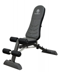 Marcy Deluxe Utility Bench SB-10100