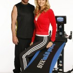 Total Gym XLS 3000 Home Gym System