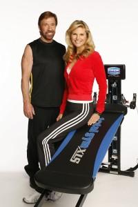 Total Gym XLS 3000 Home Gym System