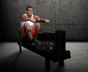 WaterRower GRONK M1 - Hi Rise Limited