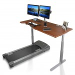 iMovR ThermoTread GT Desk Treadmill