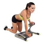 Ader Core Trainer Ab Exerciser Smart Wonder Core