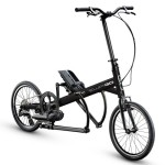ElliptiGO Arc Outdoor Elliptical Bike