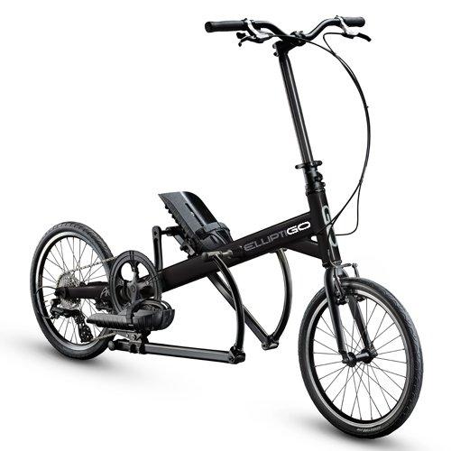 ElliptiGO Arc Outdoor Elliptical Bike
