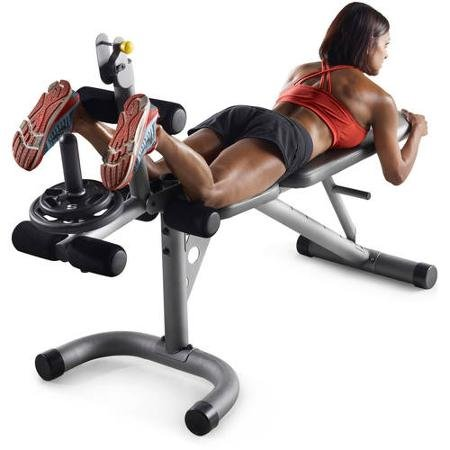 Golds Gym XRS20 Workout Bench