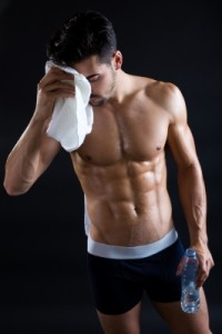 Nutrition for Muscles