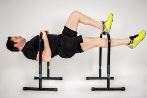 Lebert Fitness Equalizer Parallel Bars