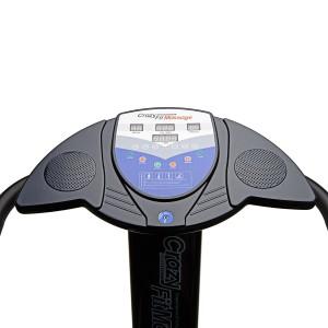 Pinty 2000W Crazy Fit Massage Vibration Platform