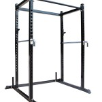 Titan Power Rack Short 71.5 inch Squat Deadlift Lift Cage Bench Racks crossfit pull