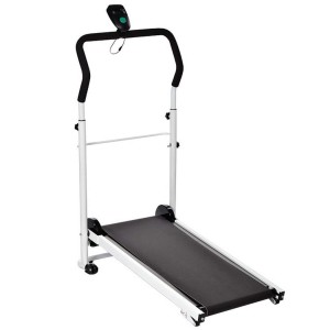 Ancheer Running Folding Treadmill Exercise Machine