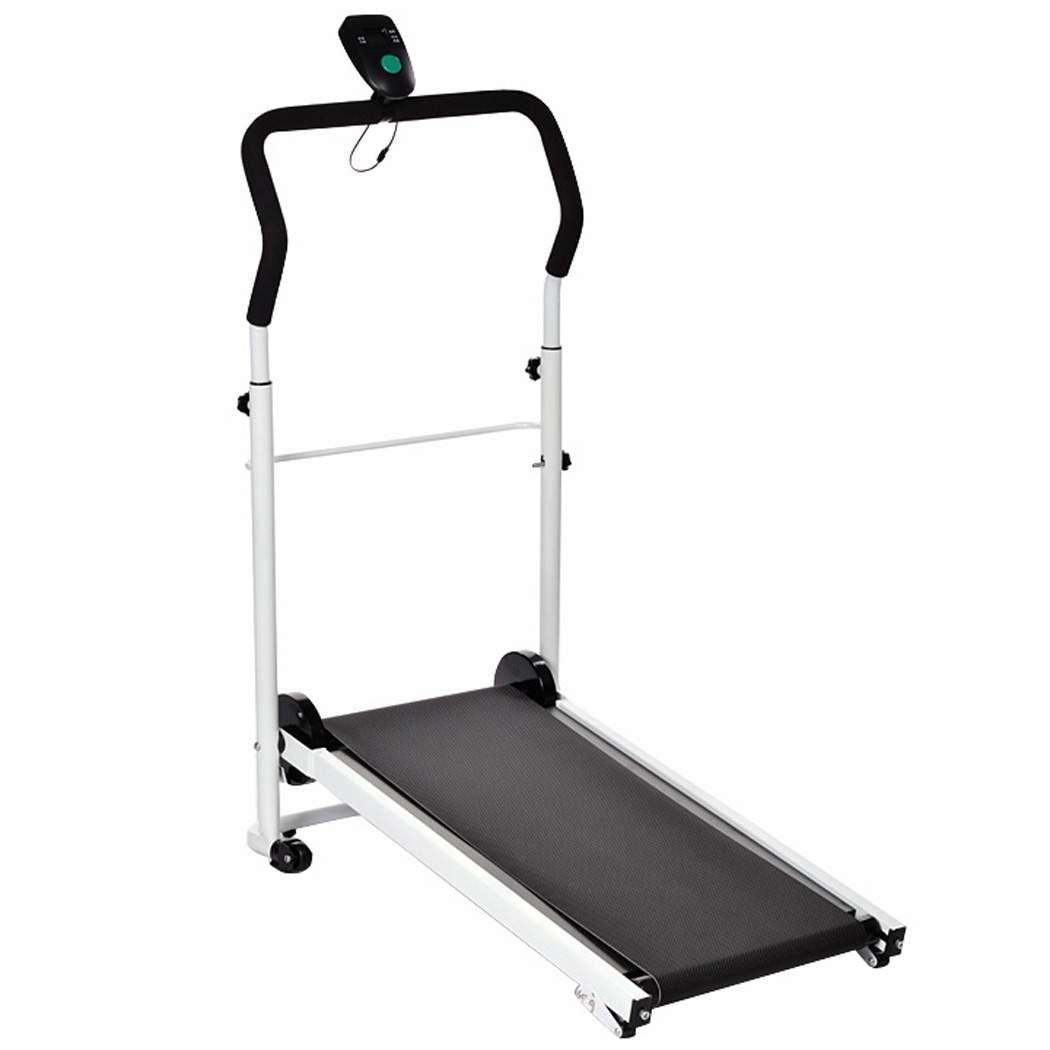 Ancheer Running Folding Treadmill Exercise Machine