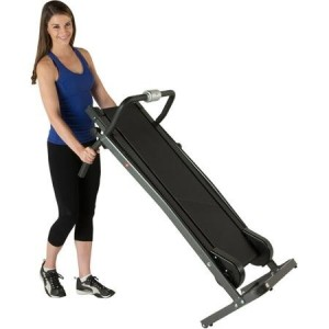 Fitness Reality Tr1000 Compact Manual Treadmill