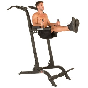 IRONMAN 6880 Triathlon X Class Multi-Function Power Tower
