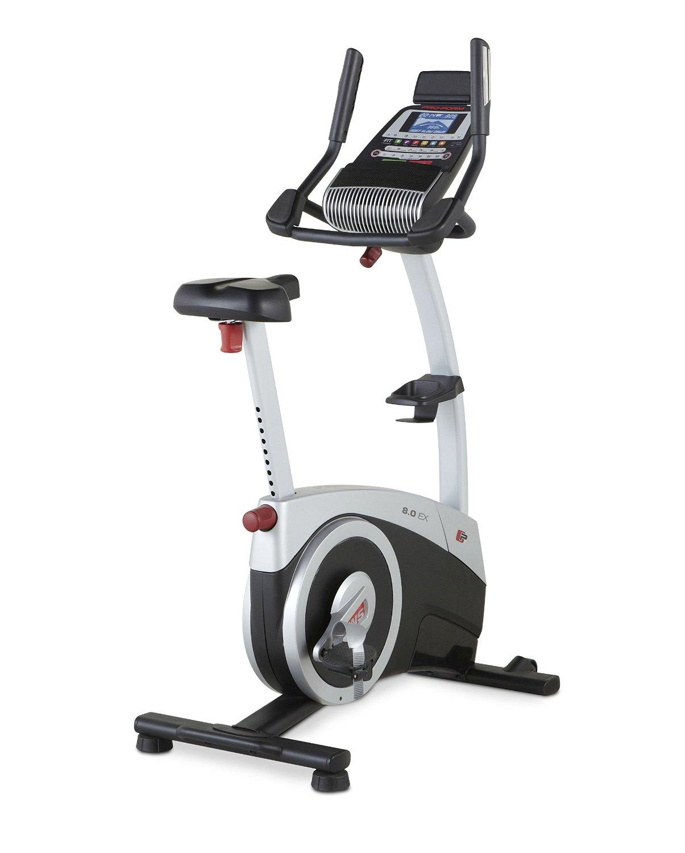 ProForm 8.0 EX Exercise Bike